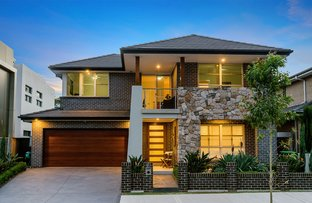 Picture of 43 Dobroyd Drive, Elizabeth Hills NSW 2171