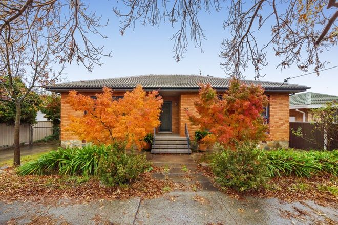 Picture of 20 Irene Avenue, QUEANBEYAN NSW 2620