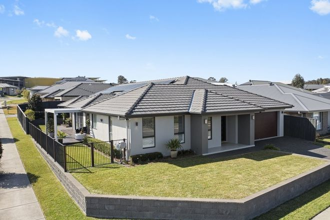 Picture of 16 Emperor Parade, CHISHOLM NSW 2322