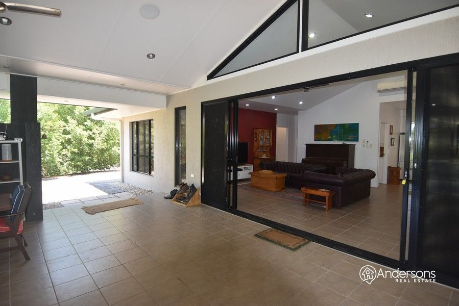 141 Banfield Road, Granadilla QLD 4855, Image 0