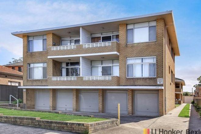 Picture of 1/22 Monomeeth Street, BEXLEY NSW 2207