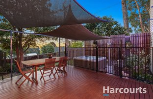 Picture of 8 Newton Street, Ferntree Gully VIC 3156