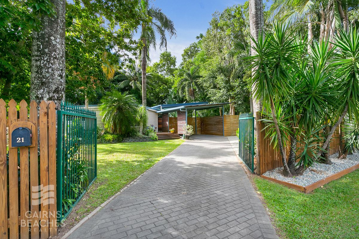21 Survey Street, Smithfield QLD 4878, Image 0