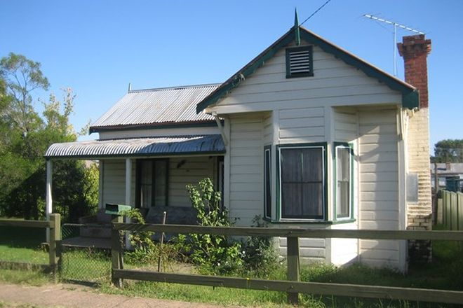 Picture of 65 Cassilis, COONABARABRAN NSW 2357