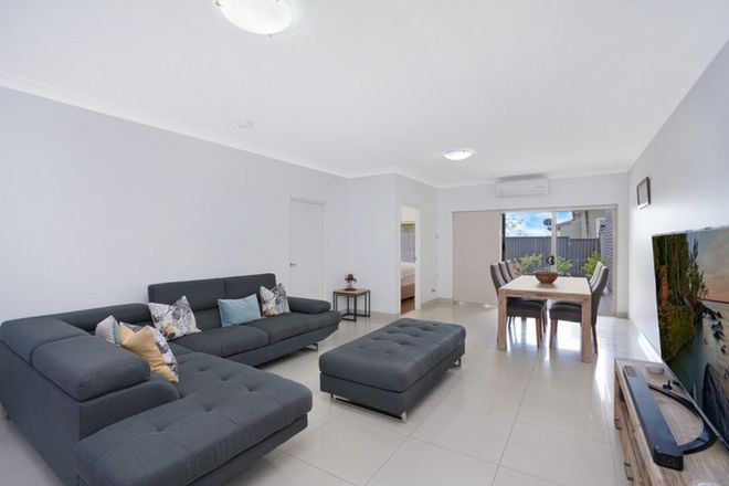 Picture of 3/480-484 Woodville Road, GUILDFORD NSW 2161