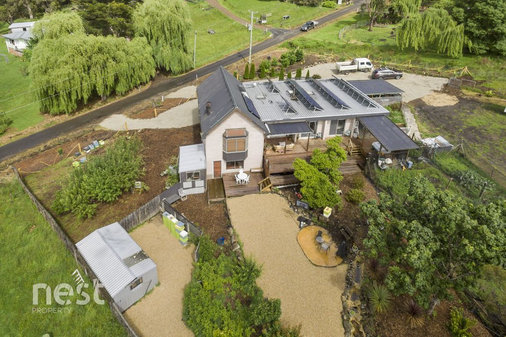 40 Doodys Hill Road, Port Huon TAS 7116, Image 0
