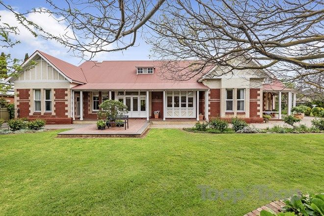 Picture of 40 Church Terrace, WALKERVILLE SA 5081