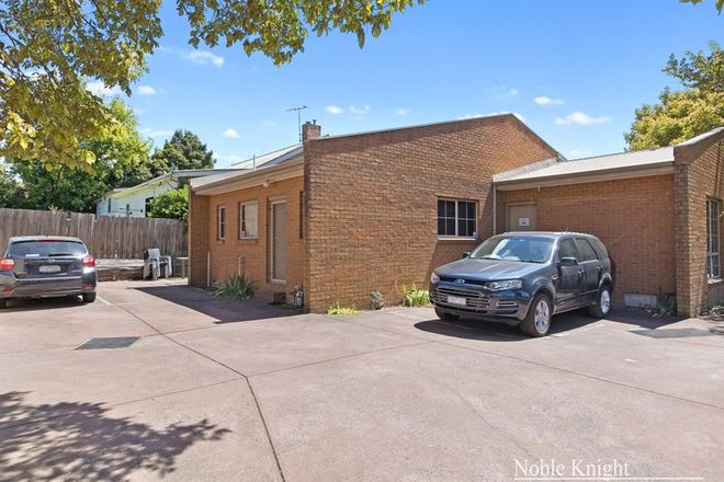 Picture of 2F John  Street, LILYDALE VIC 3140