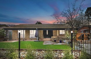 Picture of 43 Lewin Street, Lyneham ACT 2602