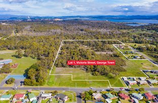 Picture of Lot 1 Victoria St, George Town TAS 7253