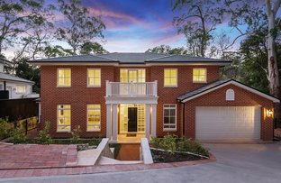 Picture of 1d Beechworth Road, Pymble NSW 2073