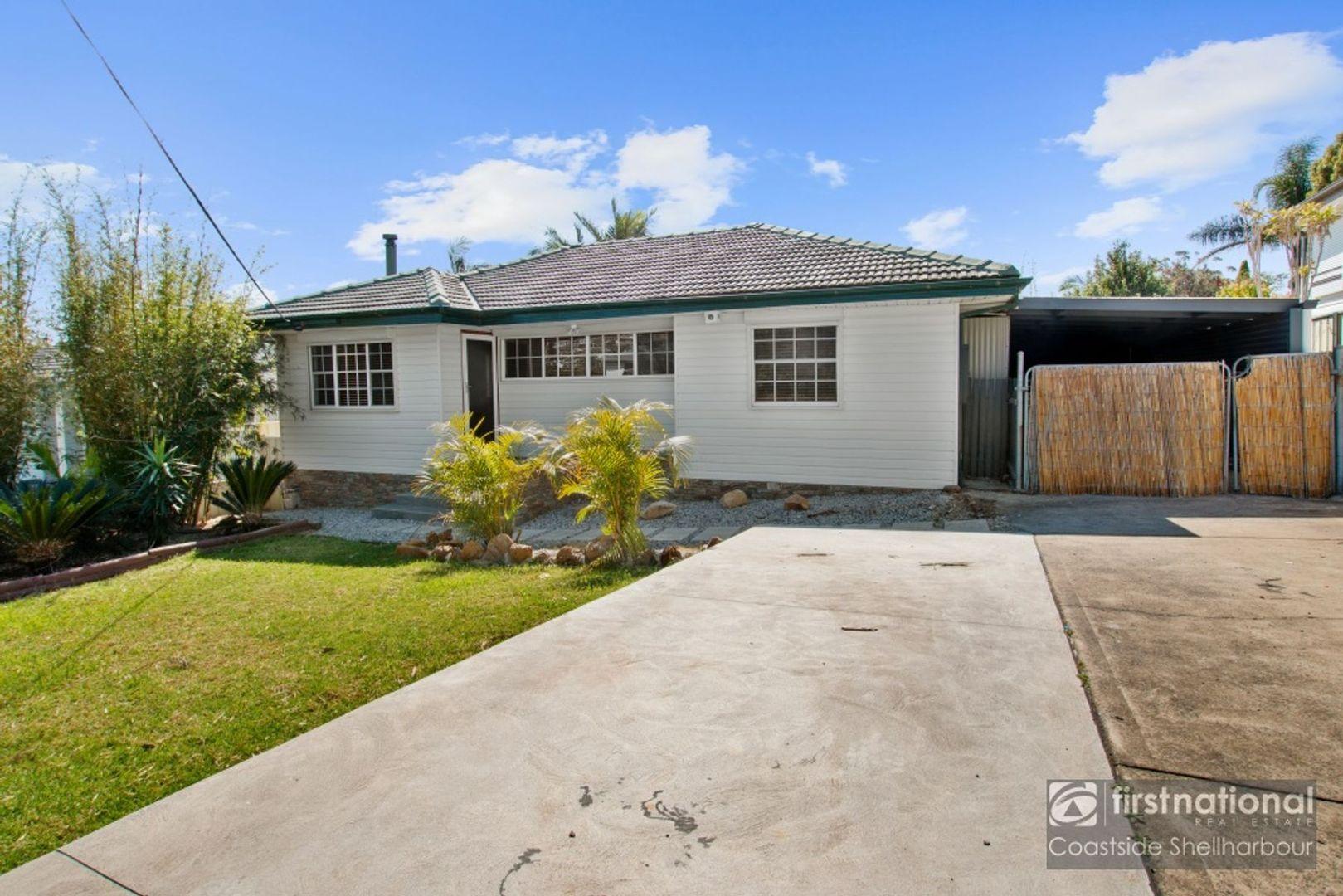 27 Ponsford Street, Warilla NSW 2528, Image 0