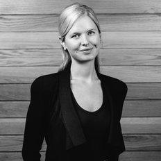 Kate Schuster, Sales representative