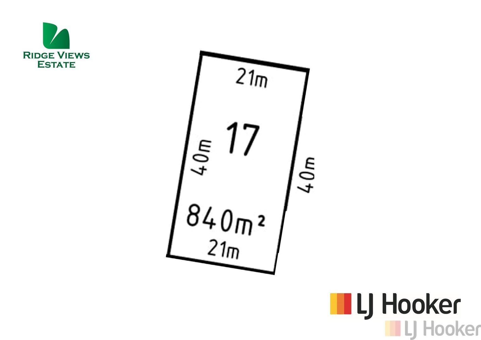 17/38 Ridge Views Estate, Rosedale VIC 3847, Image 1