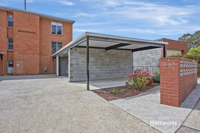 Picture of 2/3 Vernon Place, BURNIE TAS 7320