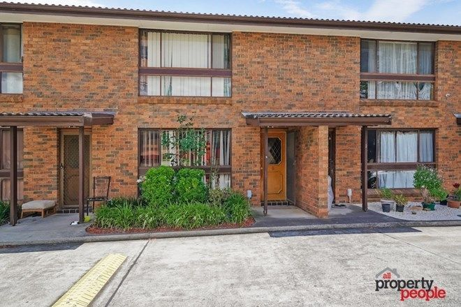 Picture of 3/29 Myee Road, MACQUARIE FIELDS NSW 2564
