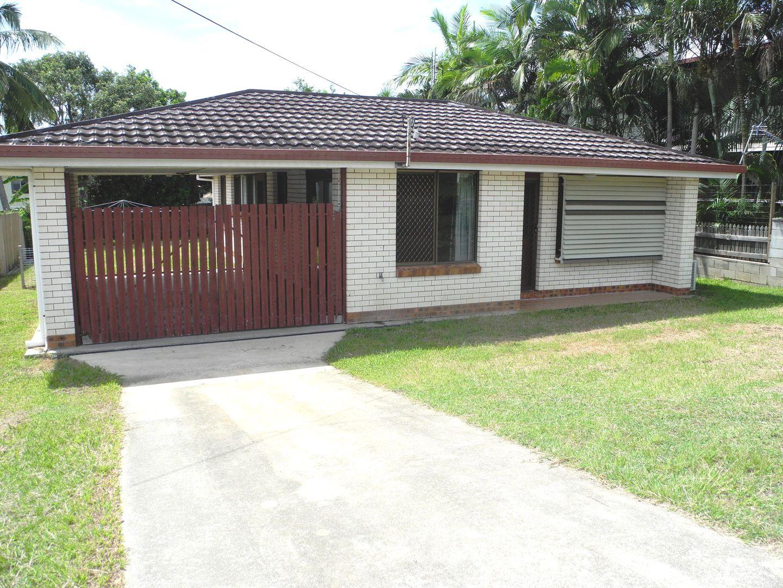 21 Amaroo Street, Boyne Island QLD 4680, Image 0