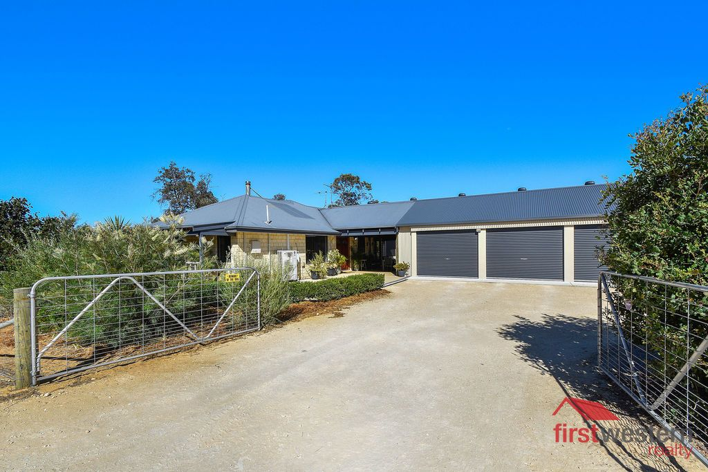 957 Gingin Brook Road - Gingin, Muckenburra WA 6503, Image 1