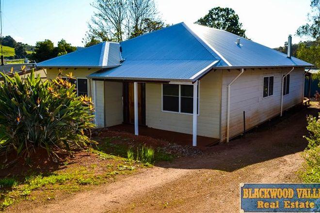 Picture of 28 Blackwood River Drive, BALINGUP WA 6253