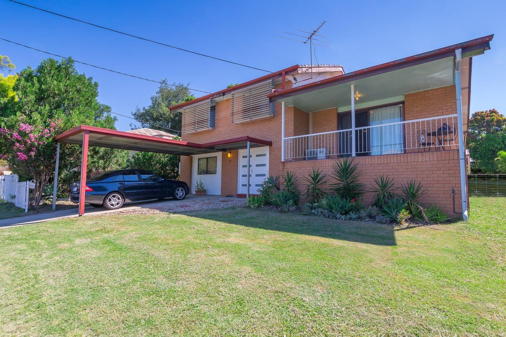 25 Stafford Street, Booval QLD 4304, Image 0