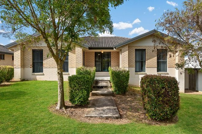 Picture of 2/6 Howe Place, MORPETH NSW 2321