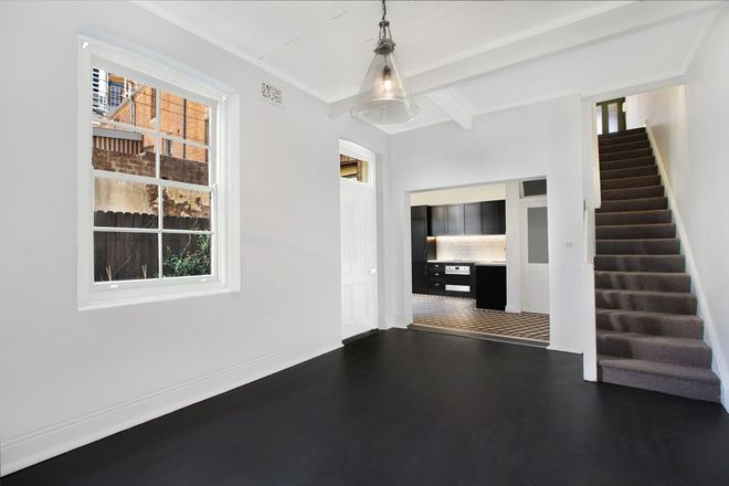 Picture of 56B Gloucester Street, THE ROCKS NSW 2000