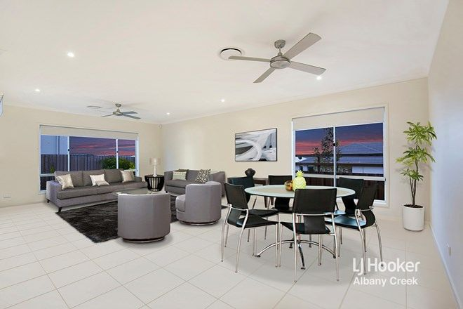 Picture of 38 Toomaroo Street, WARNER QLD 4500