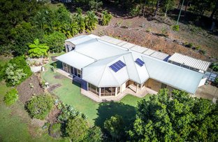 Picture of 396 Ilkley Rd, Ilkley QLD 4554