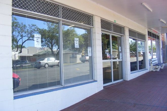 Picture of 116-118 Lamb Street, MURGON QLD 4605