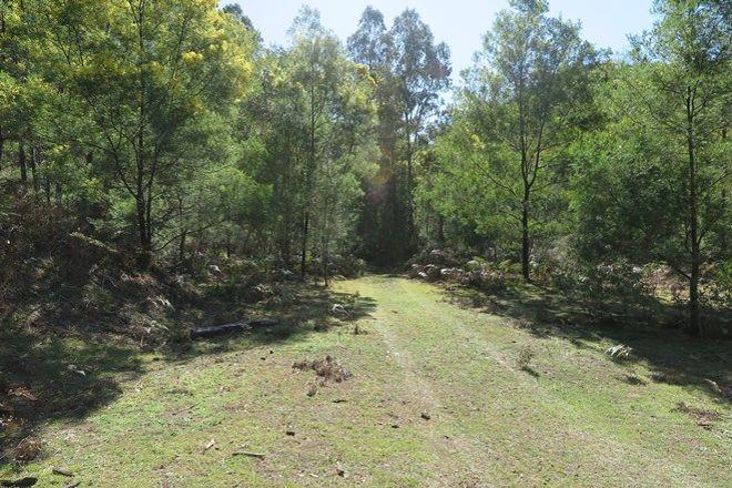 Picture of 1816 Upper Macdonald Rd, HIGHER MACDONALD NSW 2775