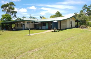 Picture of 205 Millstream Parade, Millstream QLD 4888