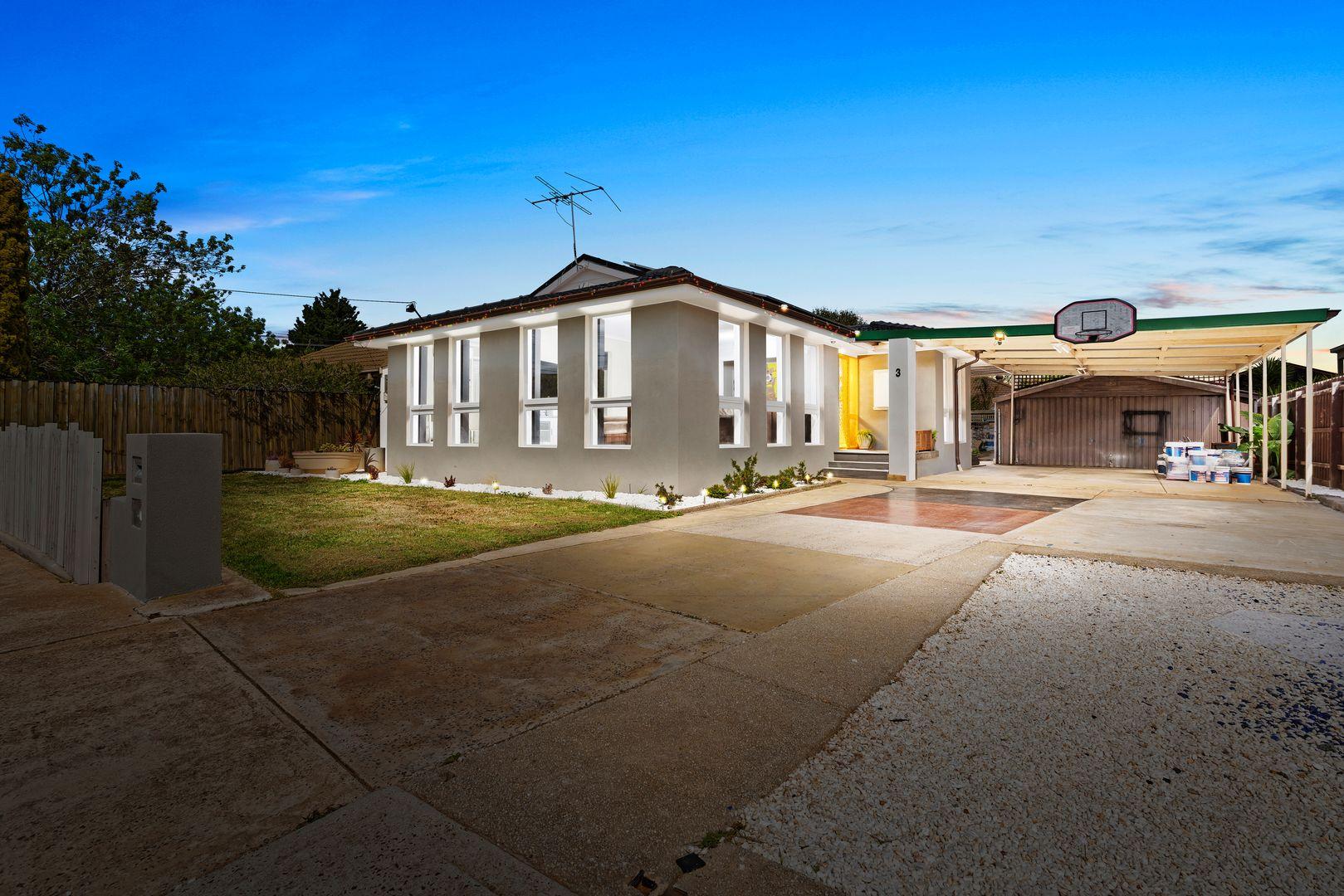3 Kimberley Road, Werribee VIC 3030, Image 1