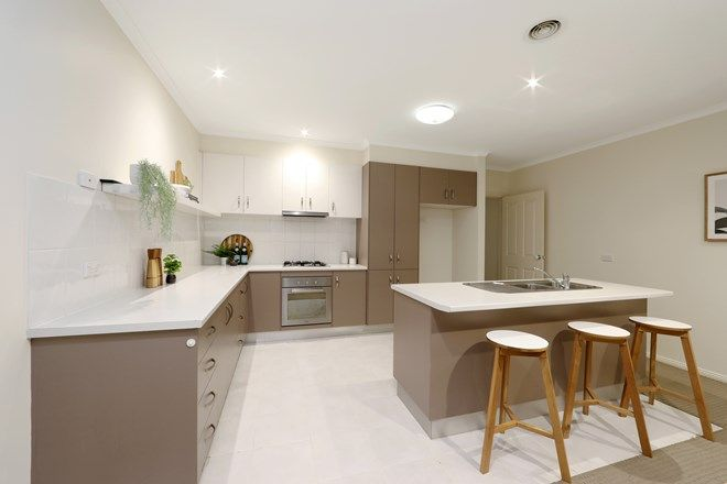 Picture of 1/11 Quinn Court, LYSTERFIELD VIC 3156