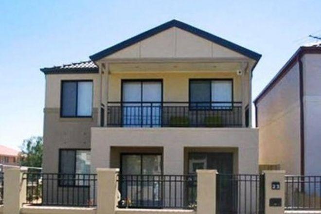 21 Wingate Avenue, WEST HOXTON NSW 2171