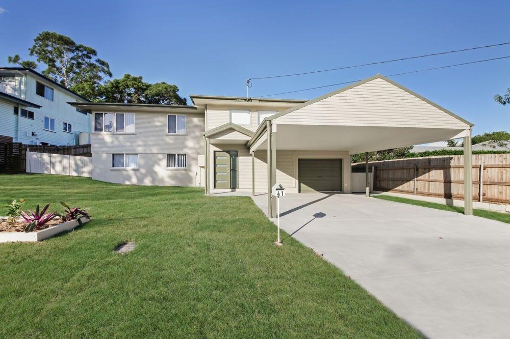41 Normanton Street, Stafford Heights QLD 4053, Image 0