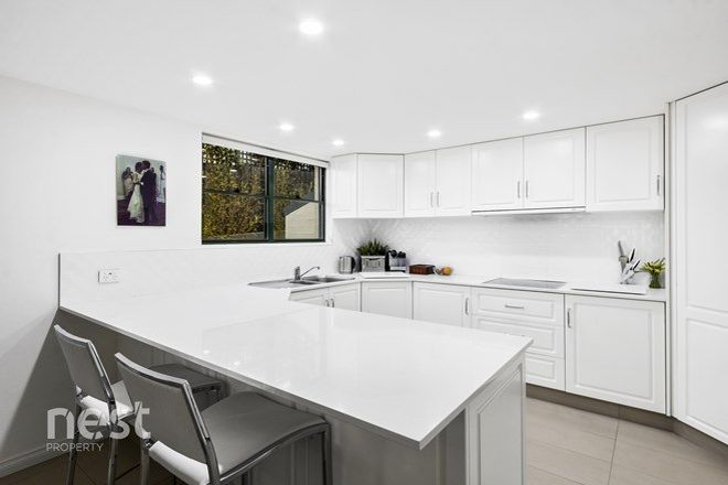 Picture of 5/6 Stowell Avenue, BATTERY POINT TAS 7004