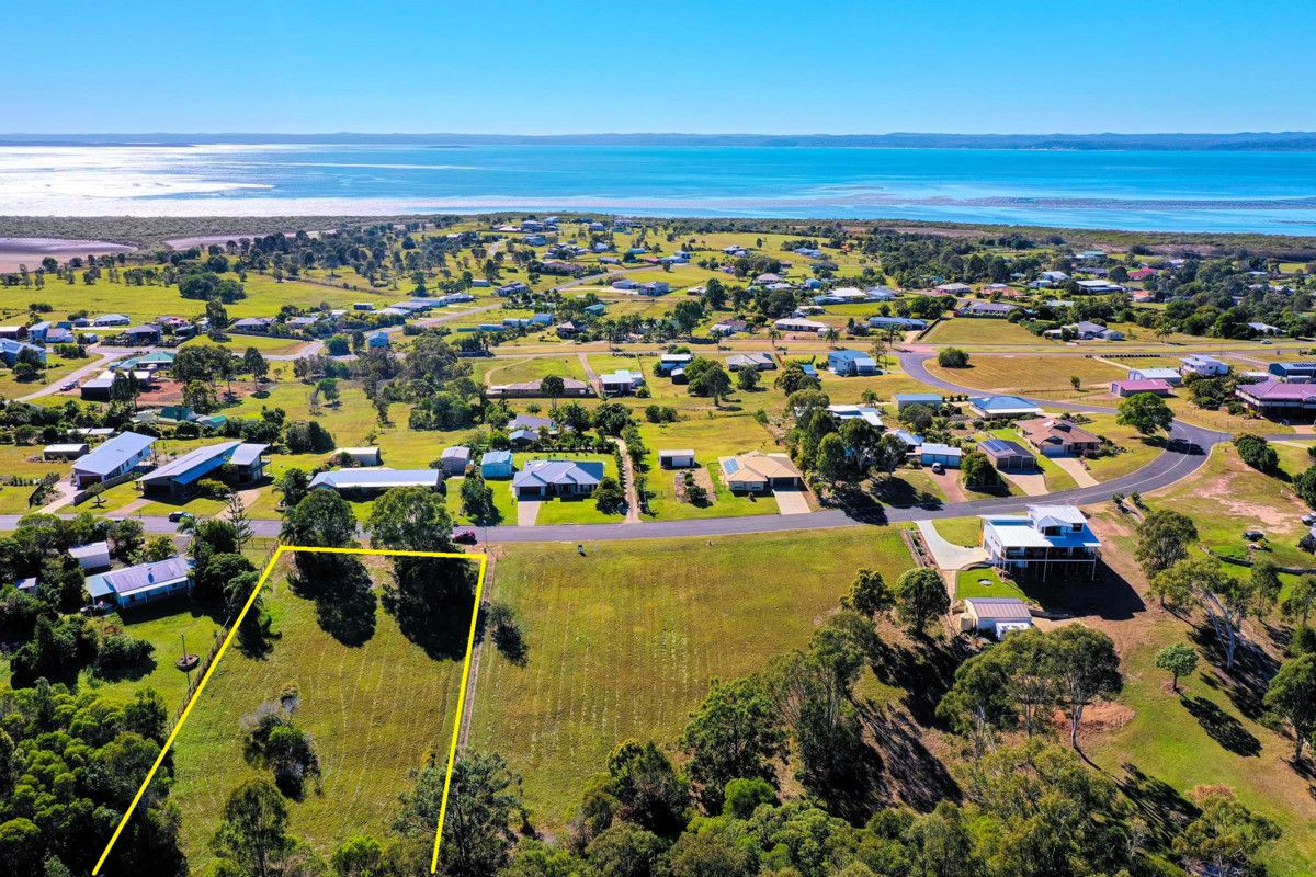 Lot 32/36 Ocean Outlook, River Heads QLD 4655, Image 0