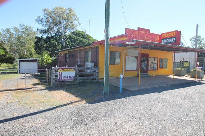 Picture of 34 Main Street, DALLARNIL QLD 4621