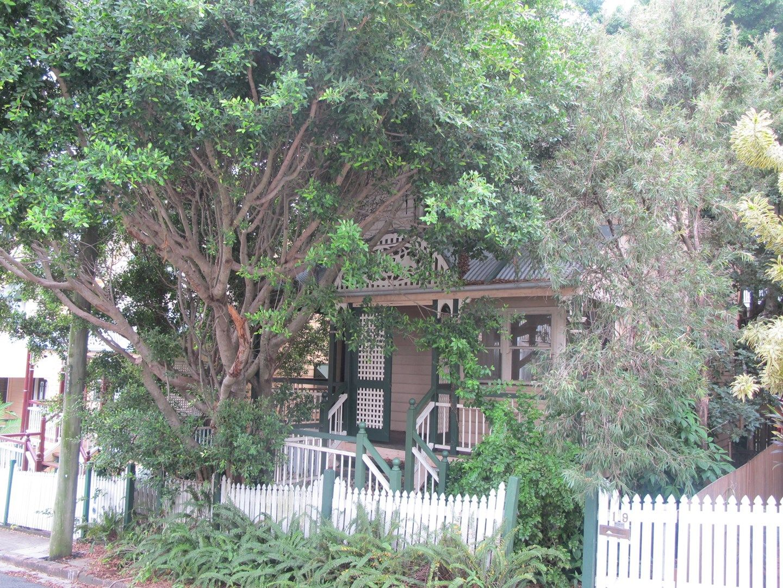 19 Crown Street, Petrie Terrace QLD 4000, Image 0