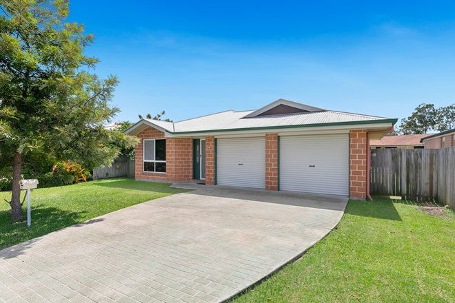 Picture of 74 Evelyn Road, WYNNUM WEST QLD 4178