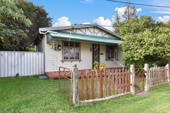 Picture of 4 McFarlane Street, CESSNOCK NSW 2325