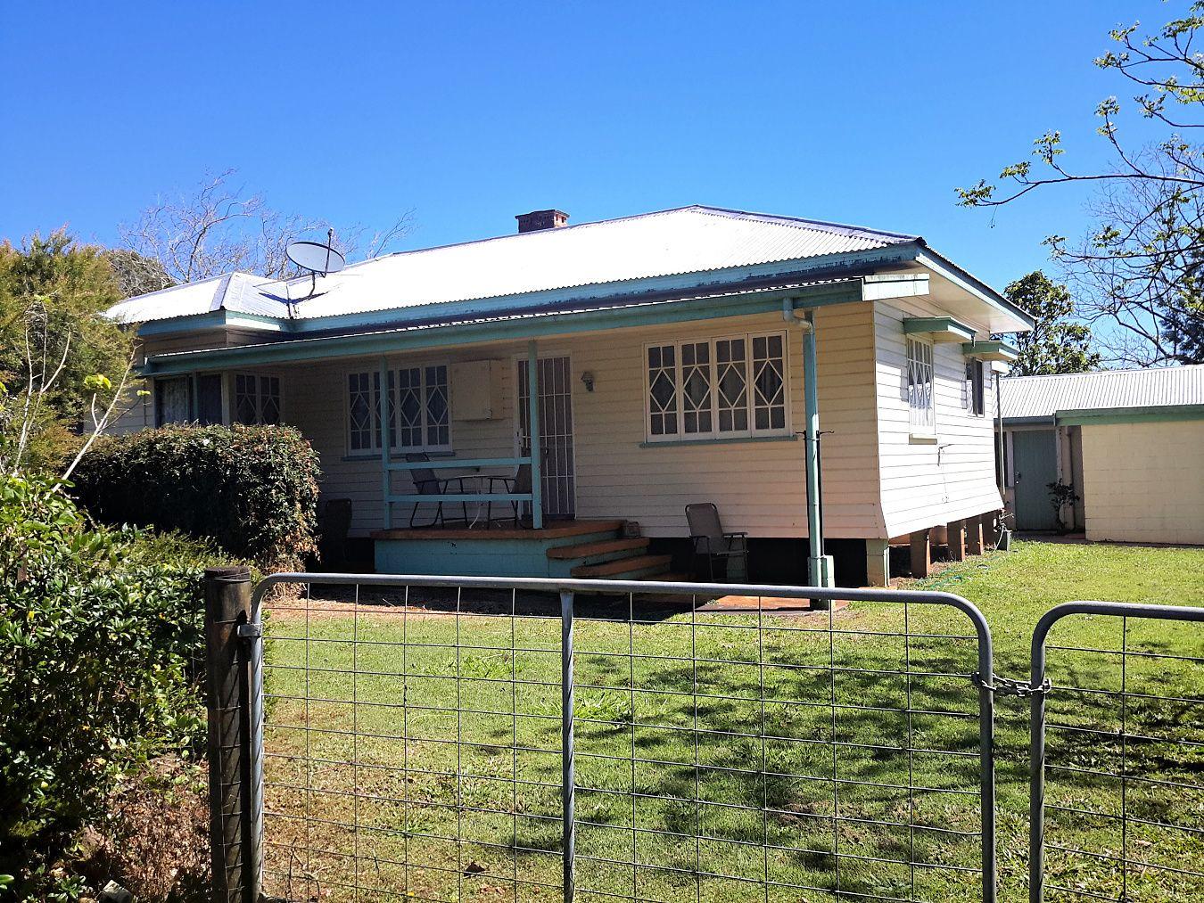 1 Theta St, Ravenshoe QLD 4888, Image 0