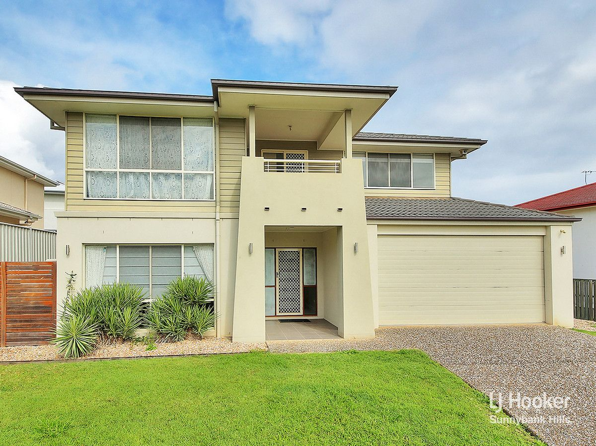 16 Henderson Street, Eight Mile Plains QLD 4113, Image 2