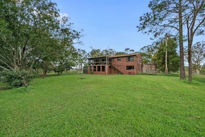 Picture of 351 Cronin Road, KLEINTON QLD 4352