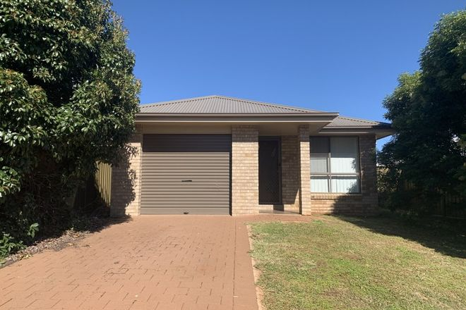 Picture of 3B Thornett Place, DUBBO NSW 2830