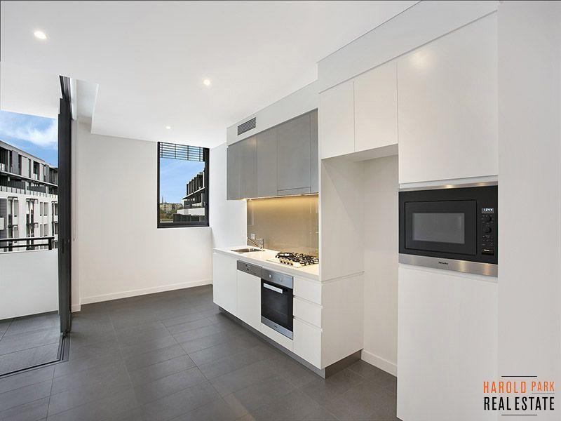 6608/162 Ross Street, Glebe NSW 2037, Image 1