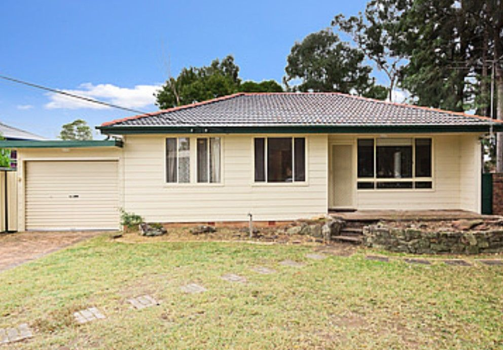18 Aitape Crescent, Whalan NSW 2770, Image 0