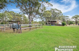Picture of 1087 Kerry Road, Kerry QLD 4285