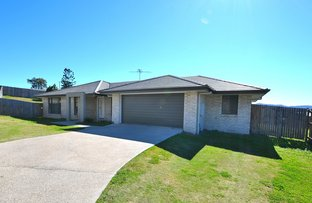Picture of 45 Settlers Rise, Woolmar QLD 4515