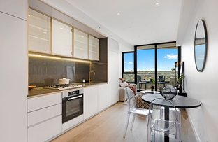 Picture of 901/649 Chapel Street, South Yarra VIC 3141